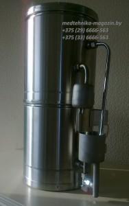 Аквадистиллятор АЭ-25 МО (25 л/час)