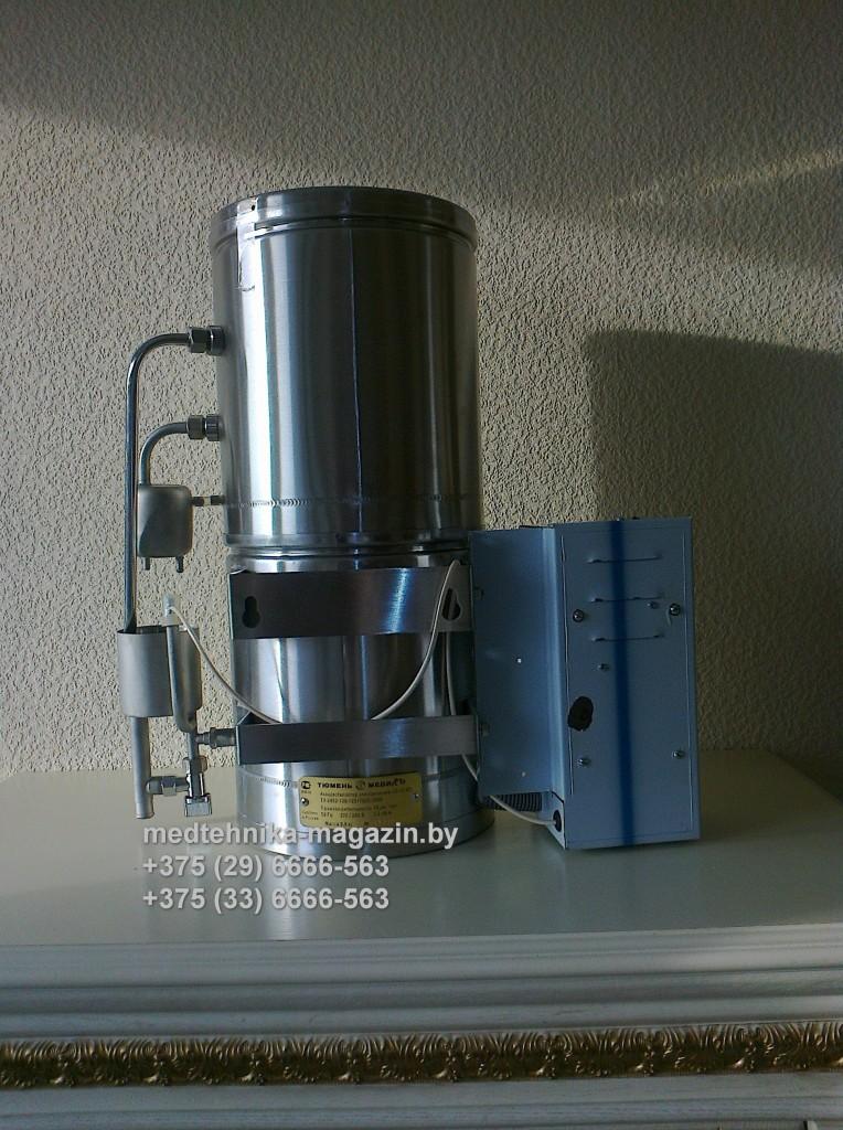 Аквадистиллятор для дома АЭ-10 МО