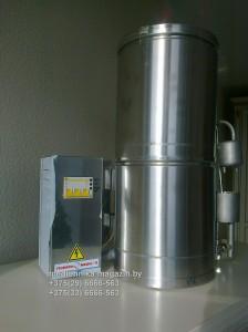 Дистиллятор АЭ-10 МО (10 л/час)