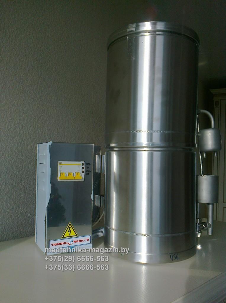 Дистиллятор АЭ-10 МО