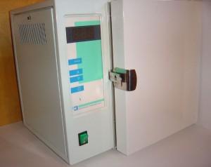 Стерилизатор суховоздушный ГП-10 МО с опосредованным охлаждением