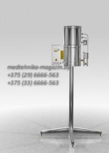 Аквадистиллятор ДЭ-4 (4 л/час)
