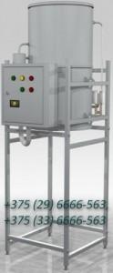 Аквадистиллятор ДЭ-60 МО (60 л/час)