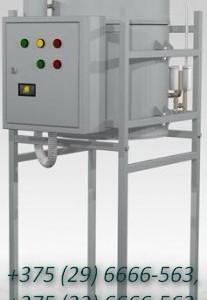 Аквадистиллятор ДЭ-60 МО (Тюмень)