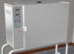 Стерилизатор суховоздушный ГП-20 МО с опосредованным охлаждением