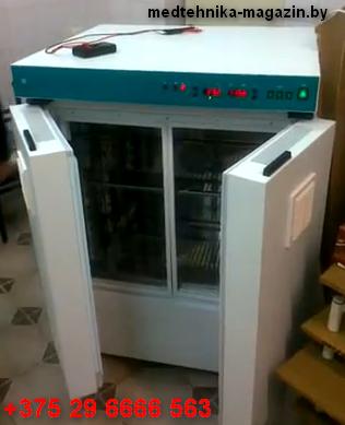 Климатическая камера КС-200 СКТБ СПУ
