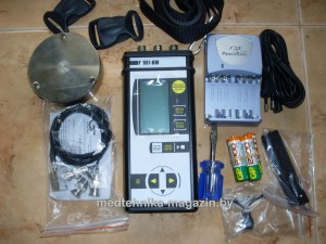 Трёхкомпонентные вибропреобразователи со встроенной электроникой АР2038, АР2038Р