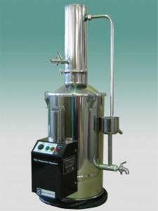 Аквадистиллятор  АЭ-14-01 (5 л/час)