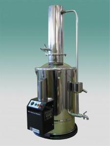 Аквадистиллятор АЭ-14-02 (10 л/час)