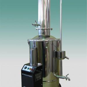 Аквадистиллятор АЭ-14-02-Я-ФП