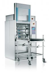 Дезинфекционная машина DGM-ES-350