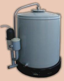 Дистиллятор ДЭ-10