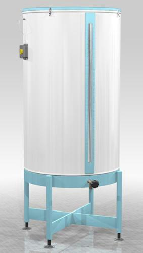 Сборник для хранения очищенной воды С-100-02