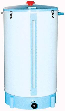 Сборник для хранения очищенной воды С-250-02
