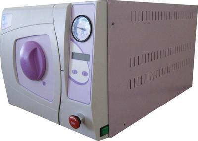 Стерилизатор паровой ГКа-100 ПЗ полуавтоматический