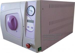 Стерилизатор паровой ГКа-25 ПЗ