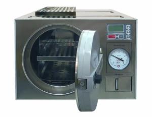 Стерилизатор паровой (автоклав) СПВА-75-1-НН