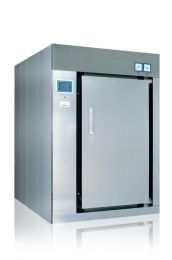 Стерилизатор паровой горизонтальный DGM — 1000