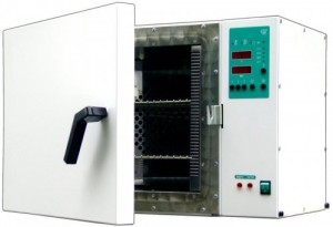 Стерилизатор суховоздушный ГП-20 СПУ (с охлаждением)