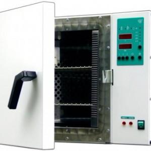 Стерилизатор суховоздушный ГП-20 СПУ