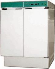 Термостат ТС-200 СПУ(корпус и камера из нерж. стали,вентилятор,освещение)