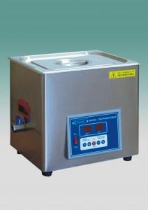 Ультразвуковая ванна ВУ-09-»Я-ФП»-05 (9,5 л.)