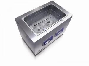 Ультрозвуковая ванна ВУ-12-»Я-ФП»-03 (27,5 л.)