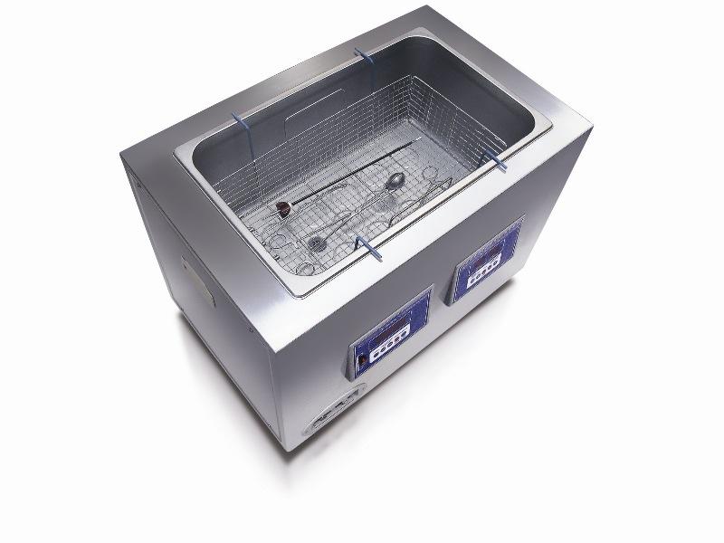 Ультразвуковая ванна ВУ-12-Я-ФП-03