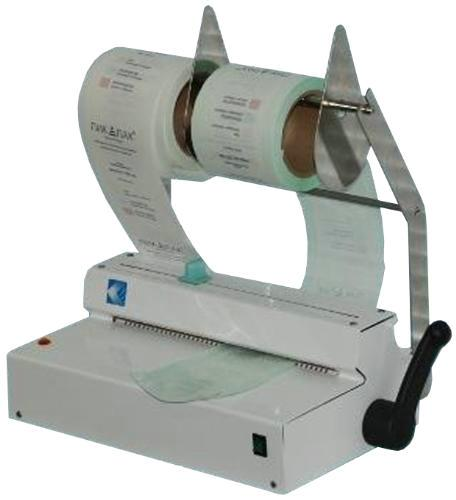 Устройство упаковки импульсного типа УТС-01