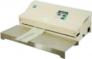Устройство упаковки роторного типа УТС-01
