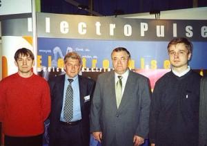 КАРДИОСТИМ 2002