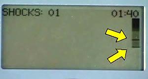 ЖК экран AED Plus