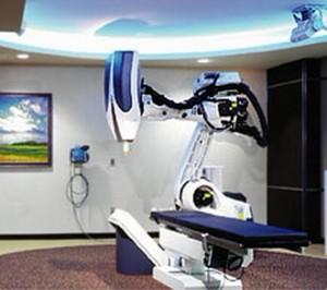 Новые технологические разработки в радиохирургии