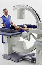 Эндоурологическая система Siemens MODULARIS Uro Plus