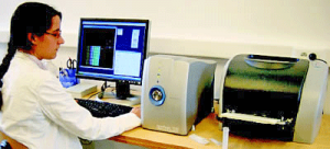 Сканер микробиочипов InnoScan 700