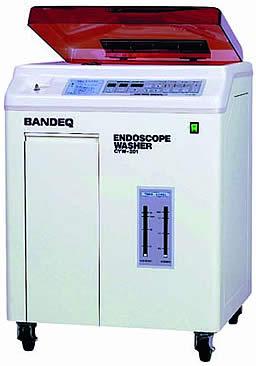 Установка для дезинфекции гибких эндоскопов