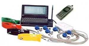 Cardio CE   —  карманный  компьютерный  кардиограф