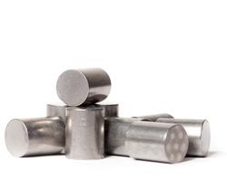 Новый российский сплав «ВитИрий» для изготовления металлокерамических протезов на основе золота марк